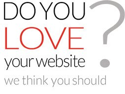 Do You Love Your Website